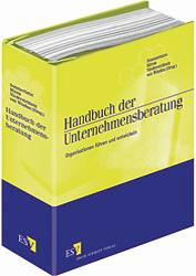 Variable Vergütung Literatur Handbuch der Unternehmensberatung