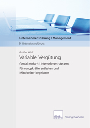 Variable Verguetung 3. Auflage