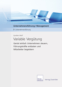 Literatur Variable Entlohnung