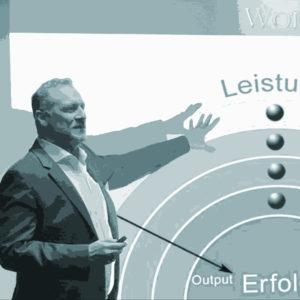 Speaker Wolf über Anreizsysteme, Performance Management und Motivation